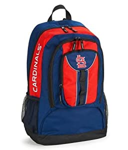 MLB Licensed Colossus Backpack Bag