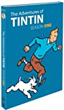 Adventures of Tintin: Season One [Import]