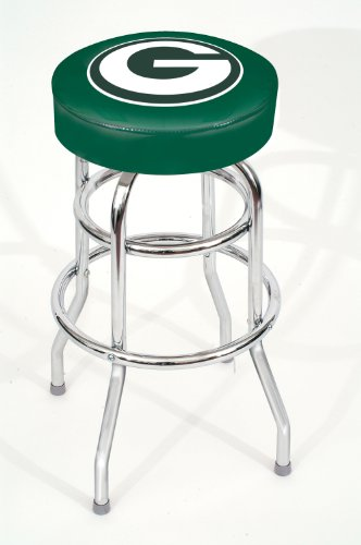 NFL Green Bay Packers Bar Stool