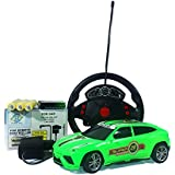 Furious4 Gravity Sensor RC Car - B01MDU17O7