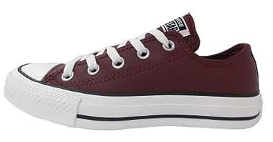 Converse , Baskets mode pour homme rouge Bordeaux - - Andorra, 7.5 UK