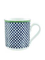Villeroy & Boch AG Set Taza Mug 6 Uds. Switch 3 Castell 0.30 L Blanco/Azul/Verde