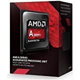 AMD A10 7870K Processors 3.9GHz Socket FM2+ 95W, Black (AD787KXDJCBOX)