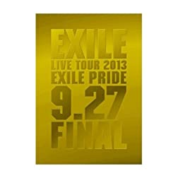Exile Live Tour 2013 Exile Pride 9.27 Final