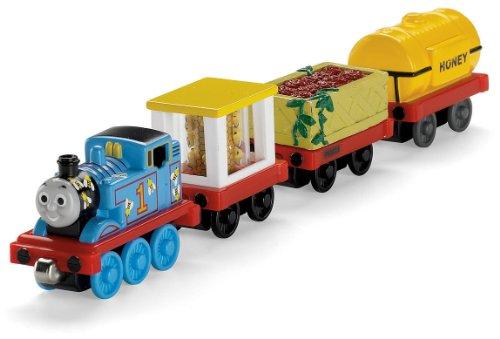 Thomas the Train: Take-n-Play Thomas & The Bees