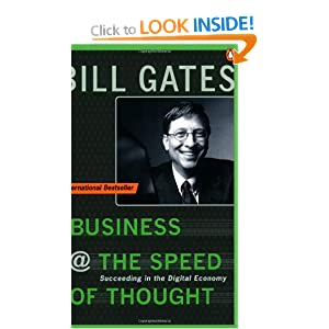 Business @ the Speed of Thought - Wikipedia
