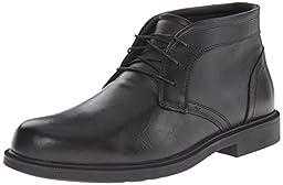 Dunham  Men\'s Johnson Waterproof Boot