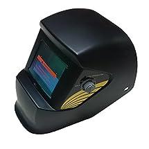 Pro Solar Auto Darkening Welding Helmet ARC TIG MIG Mask Grinding Welder Mark
