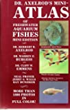 img - for Dr. Axelrod's Mini-atlas Of Freshwater Aquarium Fishes Mini-edition book / textbook / text book