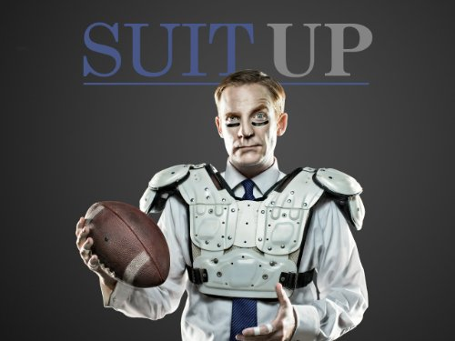 Suit Up Season 1