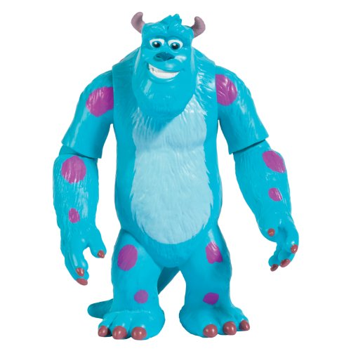 Monsters University - Scare Students - Sulley (Styles Vary) - 1