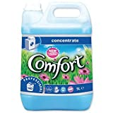 Comfort Professional Concentrated Fabric Softener 140 Washes 5L Ref 7508522 (7508522)