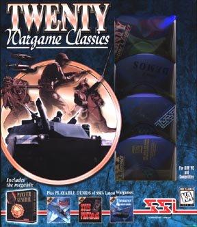 Twenty Wargame Classics