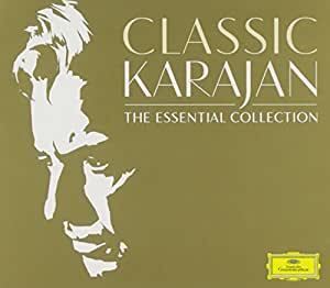 Karajan: The Essential Collection