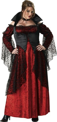 Vampiress - Premier Collection by InCharacter - Adult Costume - Size XL