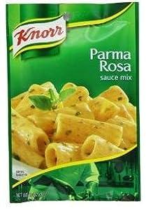 Amazon.com : Knorr Parma Rosa Sauce Mix (1.3 oz Packets) 4 ...