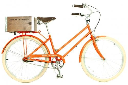 Brooklyn 3-Speed Commuter Bike Women's