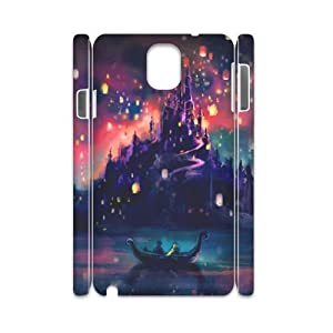 Love wish lanterns diy 3d cell phone case for for Diy custom phone case