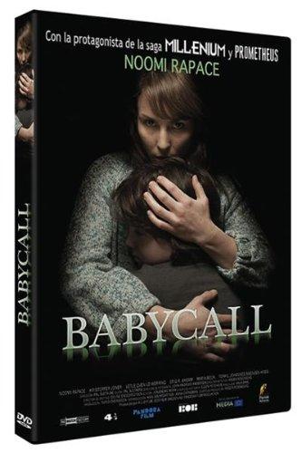 Babycall (Import) (Dvd) (2013) Noomi Rapace; Kristoffer Joner; Vetle Qvenild Wer