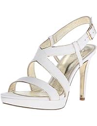 Adrianna Papell Women S Anette Platform Dress Sandal