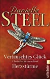 Vertauschtes Glück / Herzstürme (Ullstein Taschenbuch) title=