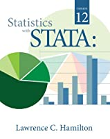 Statistics with STATA: Version 12, 8th Edition ebook download