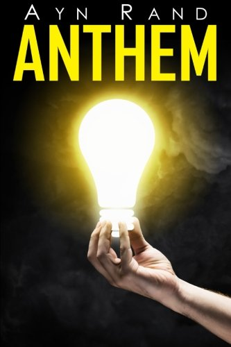 a summary of the novel anthem by ayn rand Written in 1937, ayn rand's novel ''anthem'' is a critique of collectivism and its effects on society in this lesson, we will summarize the plot.