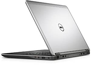 """Dell Latitude E7440 Intel Core i7 2.1GHz 8GB 128GB SSD 14"""" W8 Pro (Silver)"""