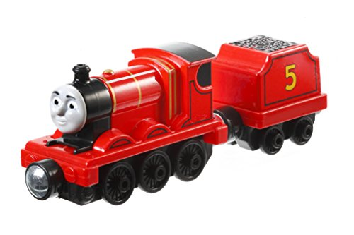 Fisher-Price Thomas the Train Take-n-Play Hybrid James