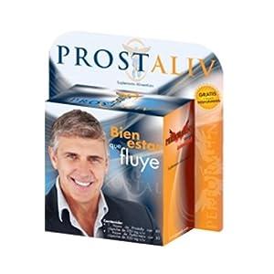 Prostaliv Kit 2 Prostaliv + 1 Performens