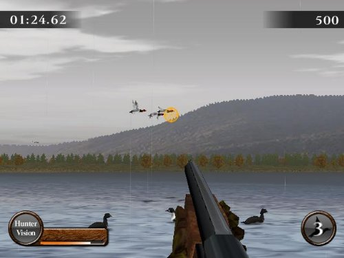 Bird Hunting Games Bird Hunt Video Games