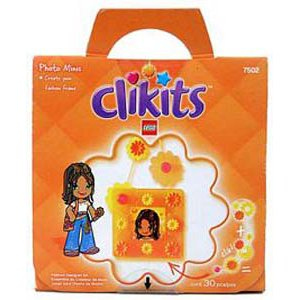 Clikits Photo Minis 7502 - 1