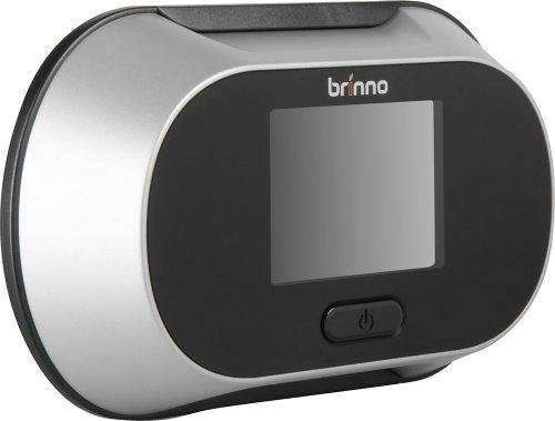 BRINNO Digital Peephole Viewer TÃ1/4rspion fÃ1/4r 35-57 mm, 6,4cm (2,5