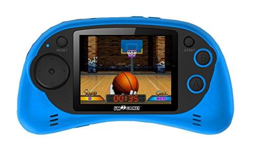 I'm Game 120 Games Handheld