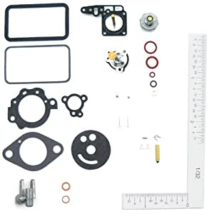 Walker Products 15398A Carburetor Kit