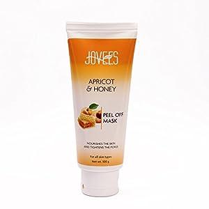 Jovees Apricot & Honey Peel Off Mask 100g