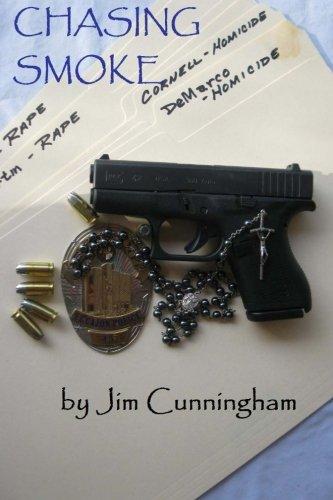 Chasing Smoke (Jim Lansing) (Volume 1)