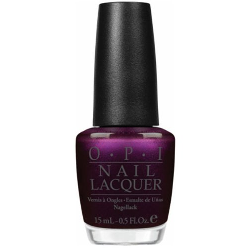 OPI ネイルラッカー NLG18 15ml Every Month is Oktoberfest