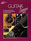 Guitar Sessions: Book 1 (KJOS Contemporary Combo Series)