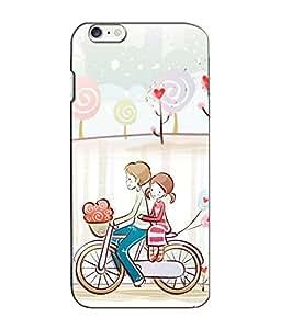 indiaspridedigital printed backk cover for apple iphone 6