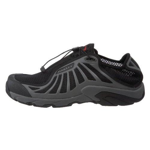 59bbf3a0d8c5 44  Oakley Men s Transponder Water Shoe - Black 9.5