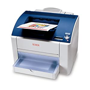 all in one color laser printer xerox phaser 6120n network ready
