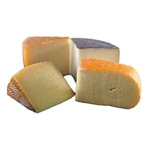 Spanish Cheese Sampler, Assortment - 2 lbs