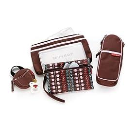Skip Hop Diaper Bag Details