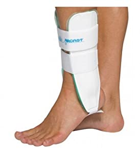 Aircast Air-Stirrup Ankle Brace-Large-Left by Aircast