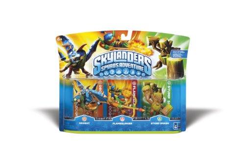 Skylanders Spyro's Adventure 3 Character Pack 1
