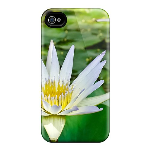 New Premium Michaelrjohnson Things Of Beauty Skin Case Cover Excellent Fitted For Iphone 4/4S front-187644