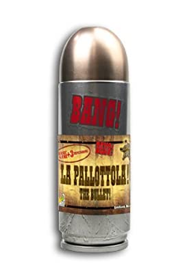 BANG! (La Pallottola!) The Bullet!