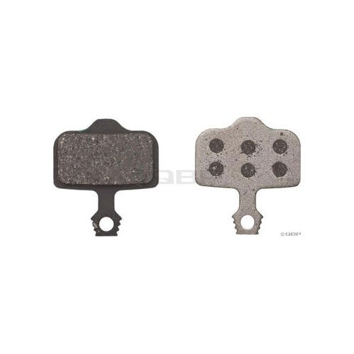 Image of EBC Disc Brake Pads Avid Elixir Green (B007B22YL8)