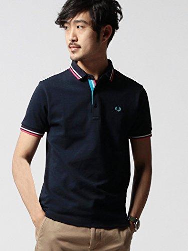 """大人の夏はこのおすすめブランド""""ポロシャツ""""で乗り切れ! 大人スタイルには紳士感を求めろ 11番目の画像"""
